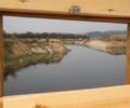 Nadomestni habitat NH5 in opazovalnica za ptice