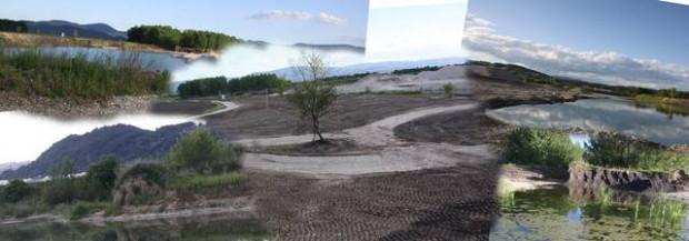 O novem nadomestnem habitatu NH 1-2